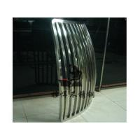 Buy cheap Special shaped automobile heat dissipation fence from wholesalers