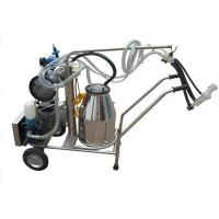 China Agriculture Milking Machine For Goat on sale