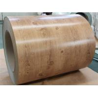 Buy cheap Zhengyi printing color coated sheet from wholesalers