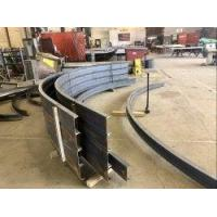 Buy cheap Channel Bending And Rolling Services from wholesalers