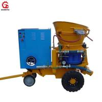 Quality GZ-5V new technology spraying machine for sale