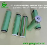 China All battery with pcb pcm protection button top over charge and discharge protected on sale