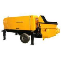 Buy cheap Concrete Mixer With Pump Concrete Mixer With Pump For Sale from wholesalers