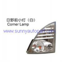 Buy cheap Truck Front Lamp White for HINO from wholesalers