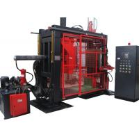 Buy cheap epoxy resin CT PT APG injection machine from wholesalers