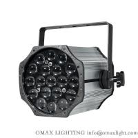 Buy cheap Led Par Can with Zoom OM-P325C from wholesalers