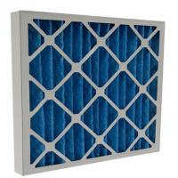 Quality MERV 8-11 Pleated Filter Air Filter for sale