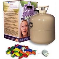 Quality 30 balloons helium tank for sale