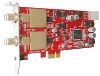 Buy cheap DVBSKy S952 Dual DVB-S/S2 PCIe from wholesalers
