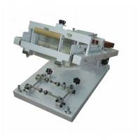 Quality small round silk screen printing machine for sale