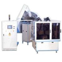 Quality Full automatic 3 colors bottle uv screen printer for sale