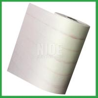 Quality NMN 6640 polyester film motor winding insulation material for sale
