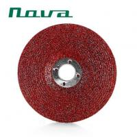 China 4 Inch Aluminum Oxide Grinding Wheel on sale