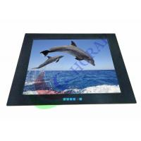 Quality 12.1 Inch Waterproof LCD Monitor for sale