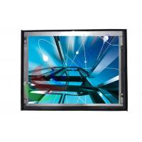 12.1 Inch Open Frame LCD Monitor Touch Screen