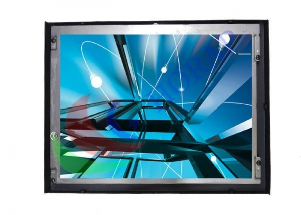 Buy 12.1 Inch Open Frame LCD Monitor Touch Screen at wholesale prices