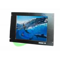 Quality 15 Inch Industrial Marine LCD Display Waterproof for sale