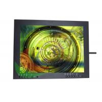 Quality 12.1 2.4G Wireless Video LCD Monitor Screen for sale