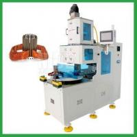 China Vertical type automatic stator coil winder on sale
