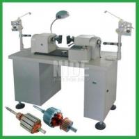 China Automatic ceiling fan armature rotor Coil winding machine on sale