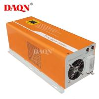 Buy cheap 5000 Watt 96v Pure Sine Wave Inverter For Solar System from wholesalers