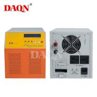 Buy cheap 300W Solar Inverter With Built-in Charge Controller from wholesalers