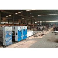 Quality semi-auto priniting and slotting and die-cutting machine for sale
