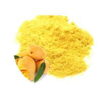 China Freeze Dried Mango Powder on sale