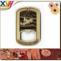 Buy cheap Badge-Medal-Keychain Bottle openner 003 from wholesalers