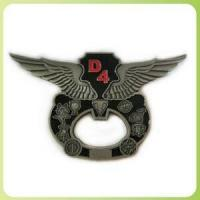 Buy cheap Badge-Medal-Keychain Bottle openner 006 from wholesalers