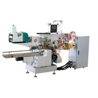 Buy cheap Pu'er Tea Block Packaging Machine from wholesalers