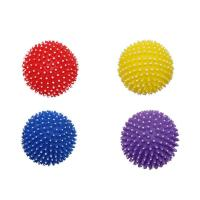 Quality Hedgehog Ball with white tips for sale