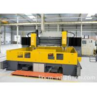 Buy cheap CNC tube sheet drilling machine from wholesalers