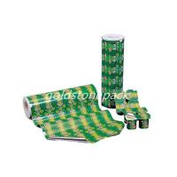 Buy Dairy Packaging Paper Label at wholesale prices