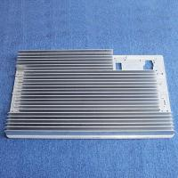 Buy cheap Aluminum Extrusion Heat Sink from wholesalers