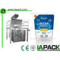 Buy cheap Automatic Sugar Doypack Packing Machine For Sugar And Ginger Powder from wholesalers