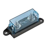 Buy cheap dual fuse holder, 300 amp fuse holder | HINEW-ANM-B from wholesalers