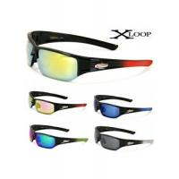 Buy cheap X-Loop Sunglasses X9632 by dozen from wholesalers