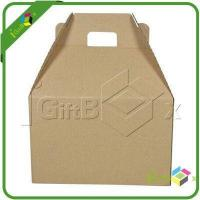 China Wholesale Corrugated Boxes for Packaging on sale