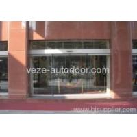 China Commercial sliding door systems on sale
