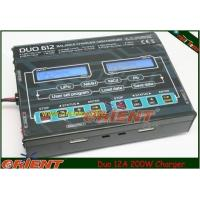 Buy cheap Duo 12A 200W Charger from wholesalers