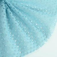 Buy cheap Cheap chemical lace fabric 100% Polyester Embroidery Lace Trim from wholesalers