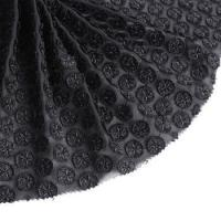 Buy cheap Manufacture Wholesale Free Sample Lace Trim Cheap Embroidery Lace Trim for Dress from wholesalers
