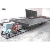 Quality Concentrating Table for sale