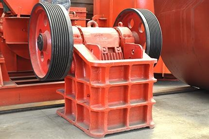 Buy Jaw Crusher at wholesale prices