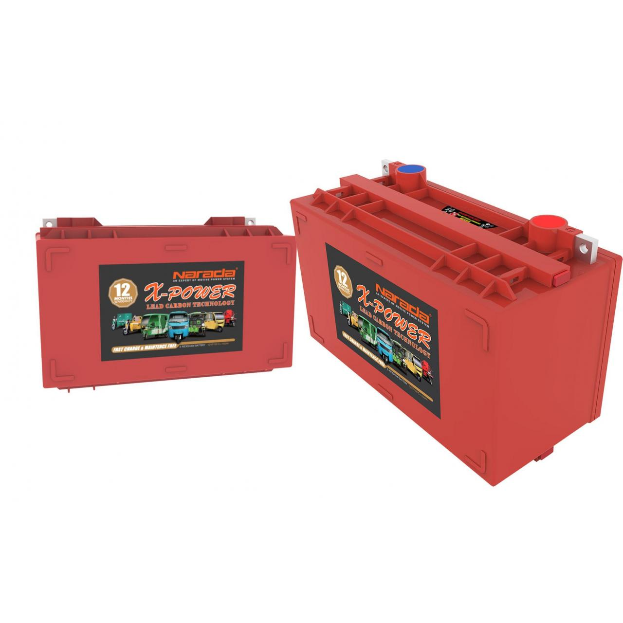 Buy cheap X-Power(Lead-Carbon Battery, Fast ChargeCyclingPSOC) from wholesalers