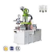 Quality LED Lamp Cup Rotary Injection Molding Machine for sale