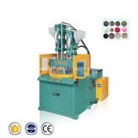 Quality Custom Garment Buttons Rotary Injection Moulding Machine for sale