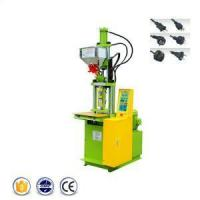 Quality Standard Plastic Plug Cable Injection Moulding Machine for sale