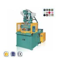 Custom Clothing Buttons Injection Moulding Machine